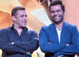 Director Ali Abbas Zafar joins Salman Khan Productions