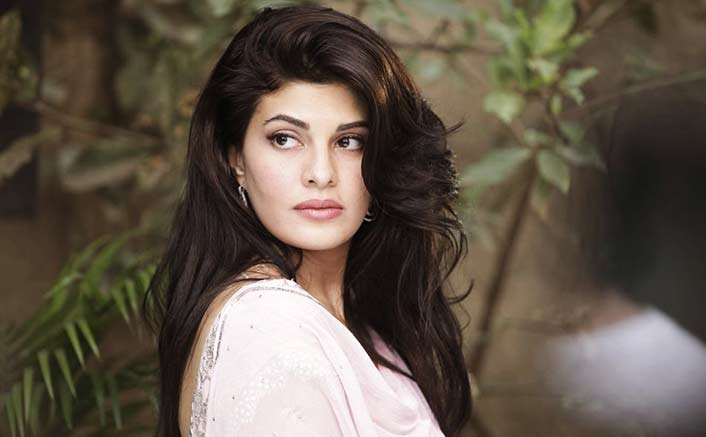 Salman Khan's Race 3: How Is Jacqueline Fernandez Prepping For Action Sequences