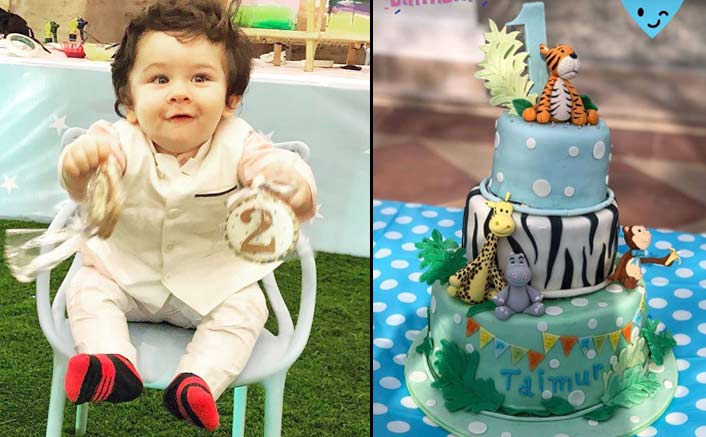 Excited To Know What Happened At Nawab Taimur Ali's Birthday Yesterday ;No Worries We Have Got It Covered For You Here