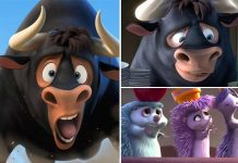 Ferdinand Movie EXLCUSIVE TV Spot: Laugh Out Loud With The Hilarious Characters