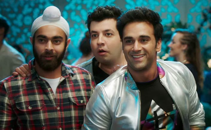 'Fukrey' actors team up again