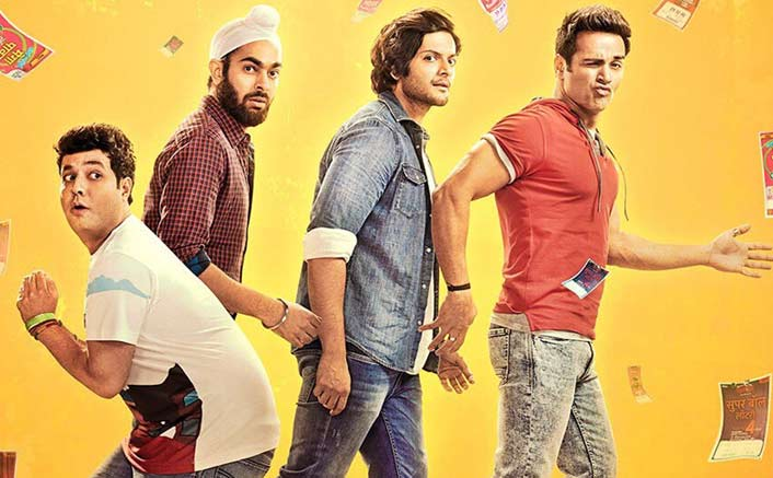 Fukrey Returns Scores Over 258% Of Profit At The Box Office