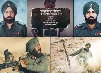 History will come alive on screens with the release of much anticipated war film 'Subedar Joginder Singh': True story of an unsung war hero!