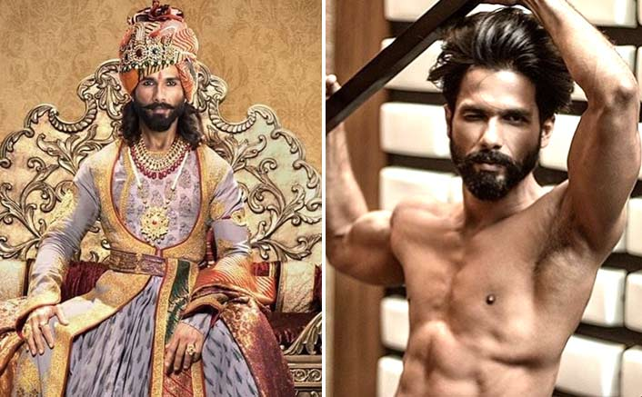 Hope audience gets Rawal Ratan Singh: Shahid Kapoor