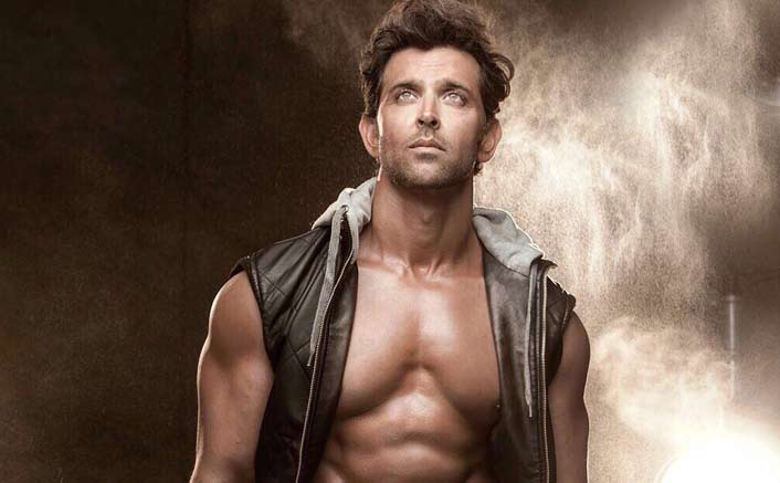 Hrithik Roshan made a thought-provoking statement when he said 'No means No' is valid for men too