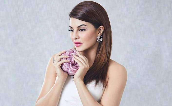 I believe my job is to entertain: Jacqueline Fernandez