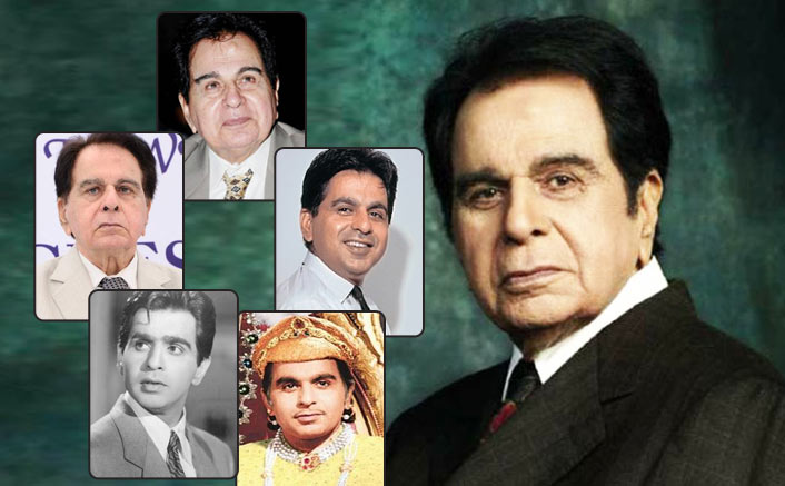 India's first superstar Dilip Kumar today on 11th of December celebrates his 95th Birthday