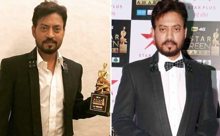 "Irrfan Khan On Winning Best Actor Award: ""I Was In Queue For A Long Time"""