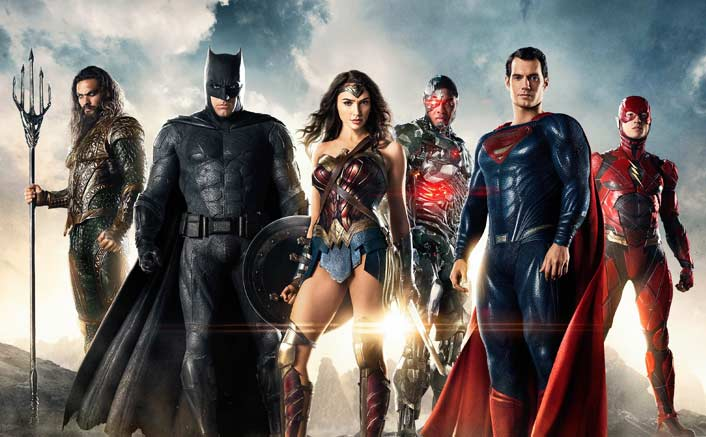 Justice League Achieves A Plus Status At The Indian Box Office