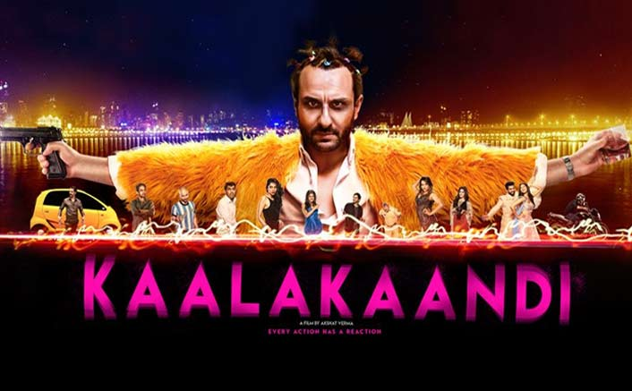 Kaalakaandi Trailer: Saif Ali Khan Is Back With A Quirky & Gritty Avatar