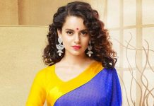 Kangana Rananut To Be A Speaker At Harvard Business School