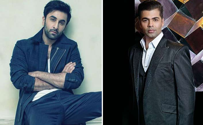 Karan Johar In Calling Karan:'Ranbir Kapoor Has No Relationship Boundaries'