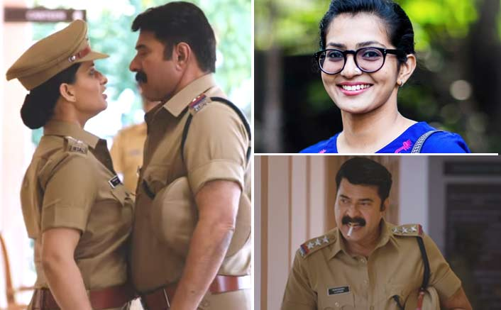Kasaba Row: Parvathy Gets Rape & Death Threats For Speaking Against Mammootty
