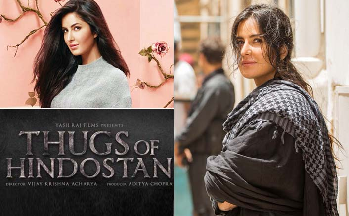 Katrina Kaif Is All Set To Sizzle In A New Avatar With Her List Of Upcoming Movies
