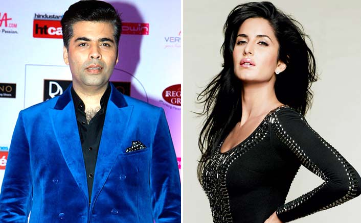 KJo once asked me for love advice: Katrina