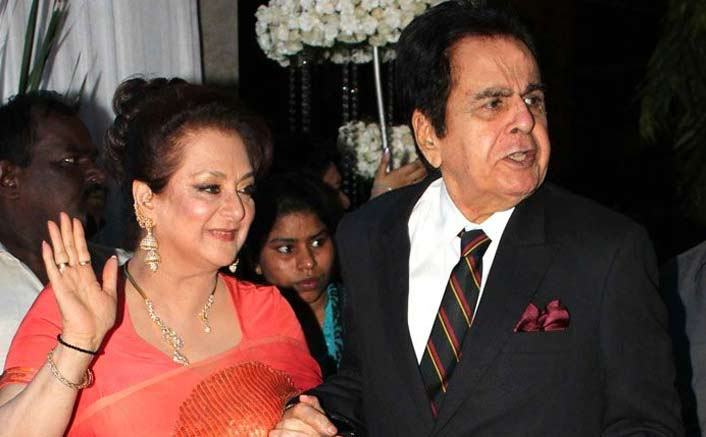 My marriage to Dilip Kumar a perfect dream: Saira Banu