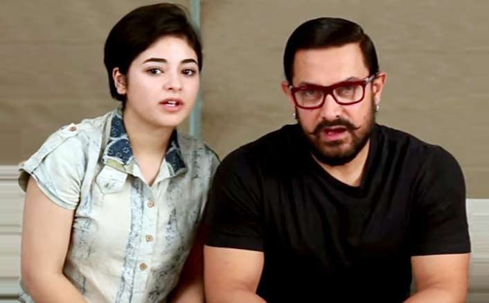 After The Molestation Case Of Dangal Actor; Aamir Khan Voices His Opinion On The Issue