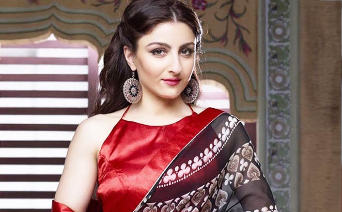 I was not encouraged to be actor: Soha Ali Khan
