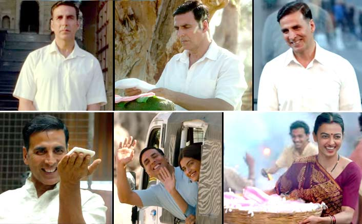 Padman Trailer: Akshay Kumar Is The Superhero We Deserve