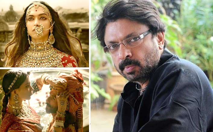 'Padmavati' row based on rumours: Bhansali tells Parliamentary panel