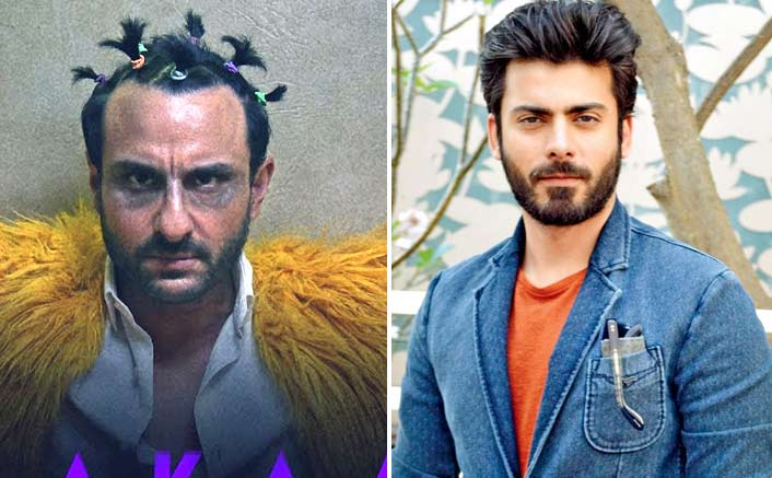 What? This Pakistani Actor Was The First Choice For Saif Ali Khan's Role In Kaalakaandi, Reveals Director