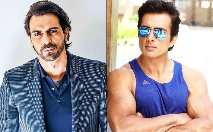 After Paltan, Arjun Rampal And Sonu Sood To Join Hands Again For A Next Project?