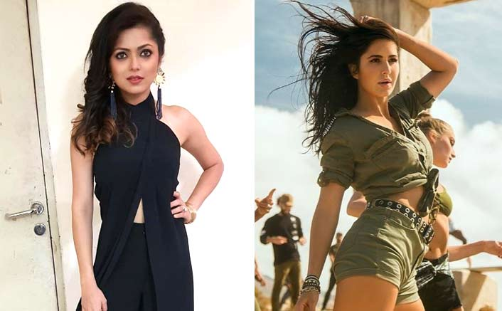 PeeCee Tops The List Of Sexiest Asian Women, Find Out Where Deepika and Katrina Stand