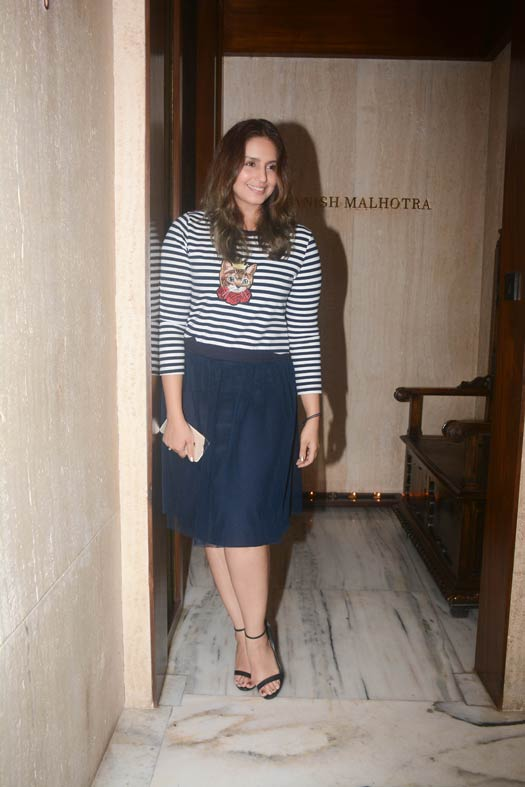 PHOTOS! Inside Manish Malhotra's Star Studded Party