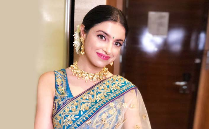 I prefer not to follow any trends: Divya Khosla Kumar