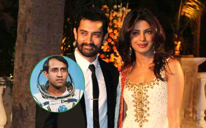 Priyanka Chopra Opens Up On Rakesh Sharma Biopic, Marriage & More