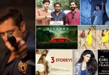 From Race 3 To October: These Movies Are All Set To Thrill Us In 2018
