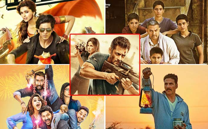 Before Race 3 - Salman Khan Has To Finish This Race With Tiger Zinda Hai! VOTE NOW!