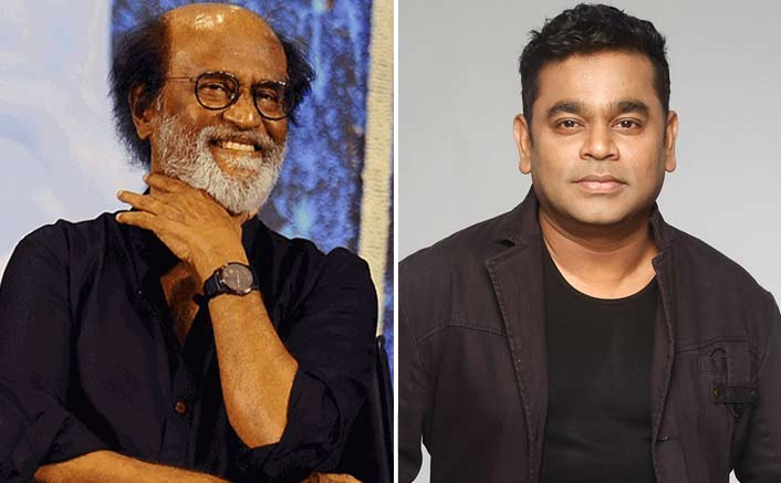 Rajinikanth to felicitate Rahman in Delhi