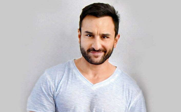 Saif keen to pen comedy, horror or political satire