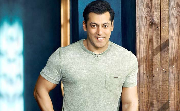 Salman Khan Took To Twitter To Confirm The News Of This Actor Joining The Cast Of Race 3