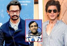 Shah Rukh Khan To Star In Rakesh Sharma's Biopic Instead Of Aamir; Reveals AskSRK Session