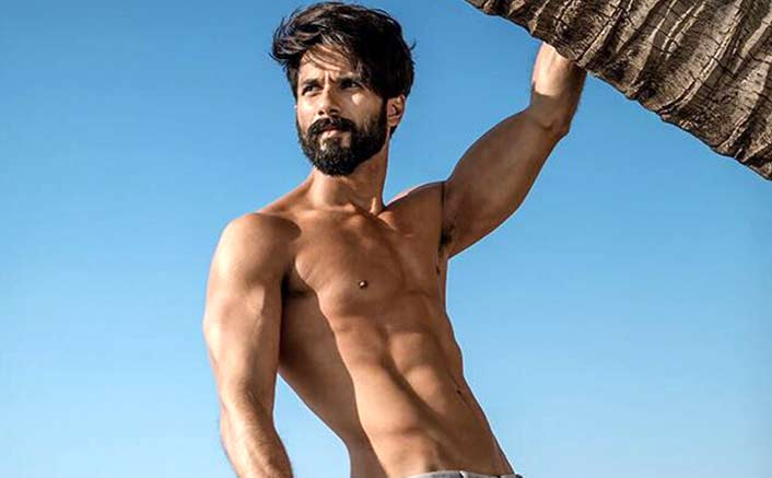 Shahid Kapoor Tops The 2017 List Of Sexist Asian Man;Sends Out An Adorable Tweet To Thank All His Fans