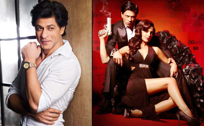 Shoutout To SRK Fans! These Are The SRK Movies You Need To Watch Out For!
