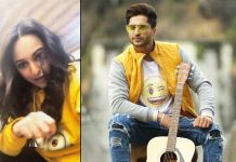 Sonakshi Sinha supports Happy Bhag Jayegi Returns costar Jassie Gill!