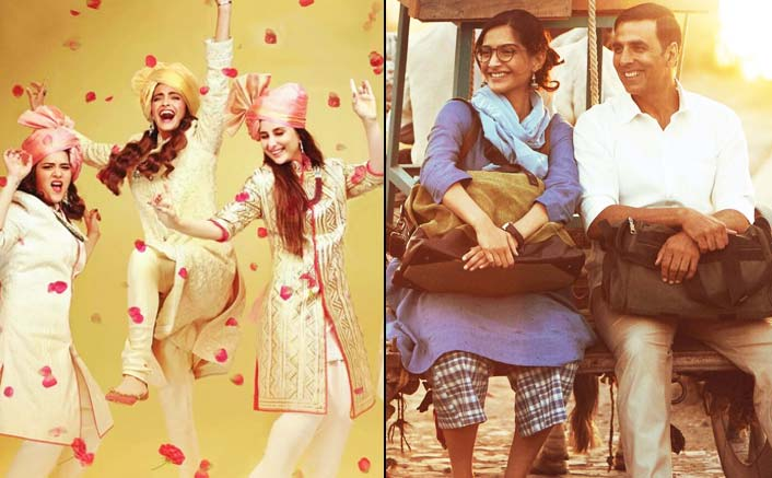 Sonam Kapoor's Upcoming Movies: A Proper Treat For Masses & Classes