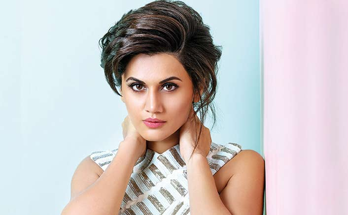Taapsee to shoot final schedule of 'Soorma' in Serbia