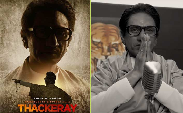 Thackrey: Nawazuddin Is Going To Be Back With A Dhamakedaar Transformation