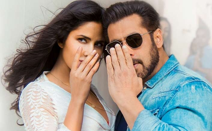 Tiger Zinda Hai 2nd Saturday Box Office Collection Early Trends: Takes A Jump At the Box Office