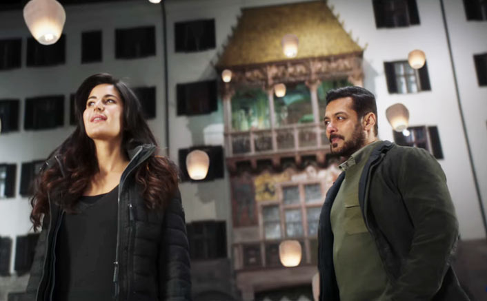 Box Office - Tiger Zinda Hai enters 200 Crore Club, is Salman Khan's fifth in the top league