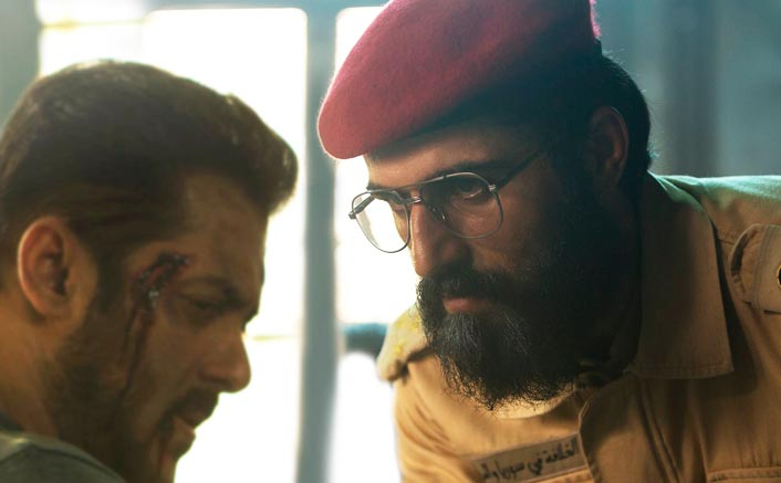 Tiger Zinda Hai Day 1 Collections Early Trends: A Record Opening Start!