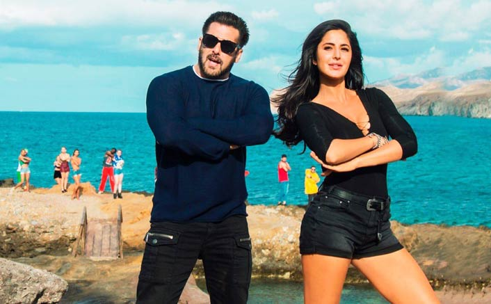 Tiger Zinda Hai Day 1 UAE, Australia & New Zealand Update: MAMMOTH!