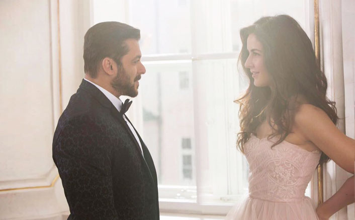 Salman Khan's Tiger Zinda Hai Inches Closer To 500 Crore Club At The Worldwide Box Office