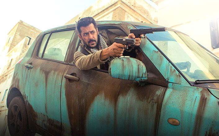 Tiger Zinda Hai Day 3 Collections Early Trends: HISTORIC & Earth Shattering Sunday