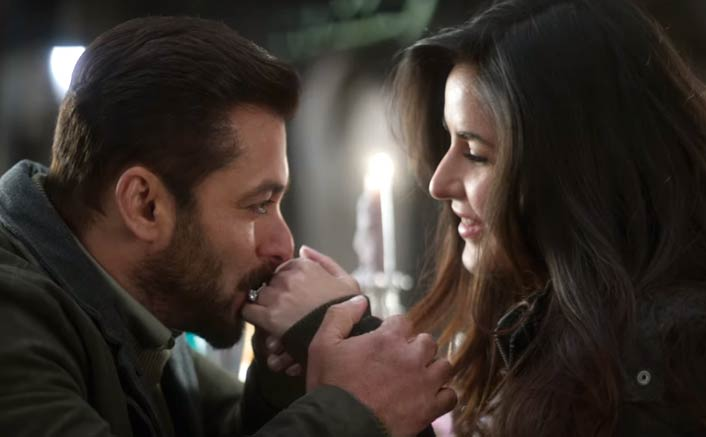 Salman Khan-Katrina Kaif Starrer Tiger Zinda Hai Sixth Day Business!