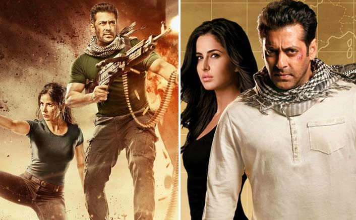 Tiger Zinda Hai Or Ek Tha Tiger: Which Is Your Favourite Music Album?